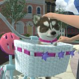 Скриншот Barbie and Her Sisters: Puppy Rescue – Изображение 2