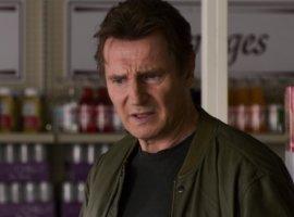 Критики недовольны триллером «Пассажир» с Лиамом Нисоном. Виноват сценарий?