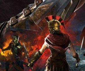 Первое дополнение для Assassin's Creed Odyssey «стартует» уже совсем скоро