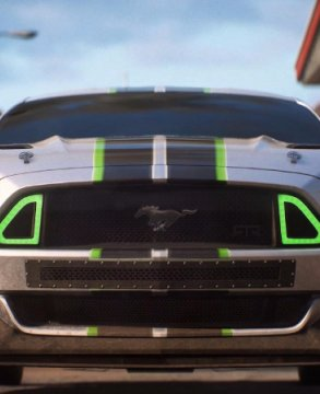 20 красивых скриншотов из Need for Speed: Payback