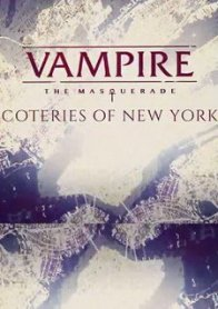 Vampire: The Masquerade — Coteries of New York