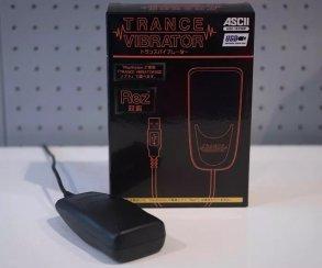 Так выглядит вибратор для PS2. Да, он существует — и ему уже 15 лет