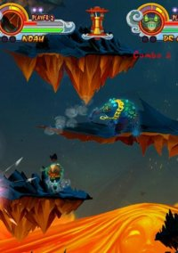 Chu's Dynasty – фото обложки игры