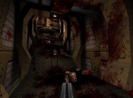 Энтузиаст вдохновился модификацией Brutal Doom исоздал Brutal Quake