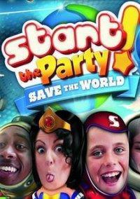 Start the Party: Save the World! – фото обложки игры