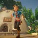 Скриншот Oceanhorn 2: Knights of the Lost Realm – Изображение 8
