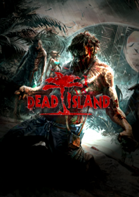 Dead Island – фото обложки игры