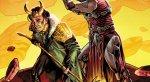 Новые «Войны Бесконечности» начались сгромкой смерти важного персонажа. - Изображение 2