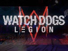 E3 2019: Ubisoft показала геймплей Watch Dogs Legion. Как насчет бабули-хакера?