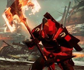 На презентации Destiny: Rise of Iron пообещали много нового