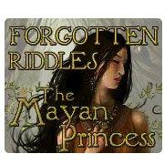 Forgotten Riddles - The Mayan Princess – фото обложки игры
