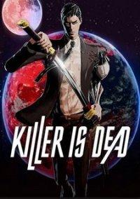 Killer Is Dead – фото обложки игры