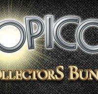 Tropico 4 Collector's Bundle – фото обложки игры