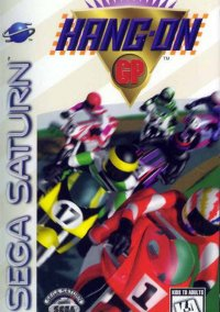 Hang-On GP – фото обложки игры