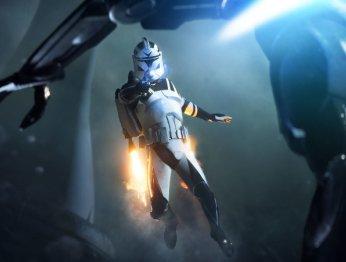 20 лучших игр по«Звездным войнам»