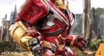 Фигурки пофильму «Мстители: Война Бесконечности»: Танос, Тор, Железный человек идругие герои. - Изображение 214