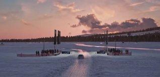 Project CARS 2. Геймплейный трейлер ледяная трасса