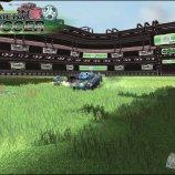 Скриншот Full Metal Soccer – Изображение 1