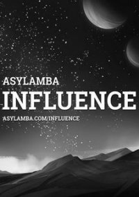 Asylamba: Influence – фото обложки игры