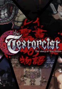 The Textorcist: The Story of Ray Bibbia – фото обложки игры