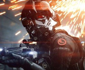 Вот это поворот! Лутбоксы могут вообще исчезнуть из Star Wars Battlefront 2