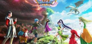 Dragon Quest XI. Геймплейный трейлер с E3 2018