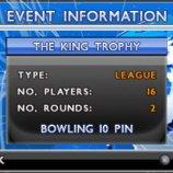 Скриншот Arcade Air Hockey & Bowling – Изображение 2