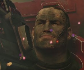 Трейлер Warhammer 40K: Dawn of War 3 обещает Имперских Рыцарей
