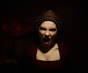 Косплей дня: принцесса Темерии ибывшая стрыга Адда Белая изигры The Witcher