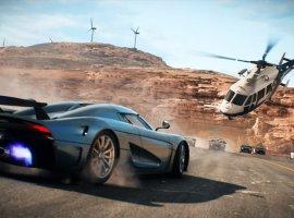 Плейлист. Послушайте саундтрек Need for Speed: Payback