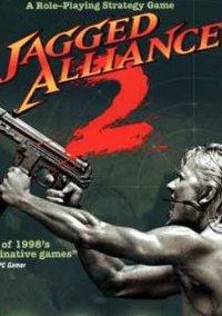 Jagged Alliance 2 – фото обложки игры