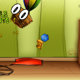 Скриншот Flop Toy – Изображение 8