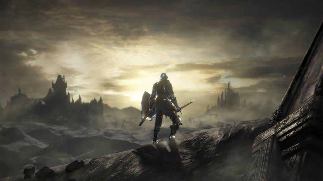 Готовьтесь ктрилогии боли! Namco Bandai выпустит наконсолях сборник всех частей Dark Souls | Канобу - Изображение 1