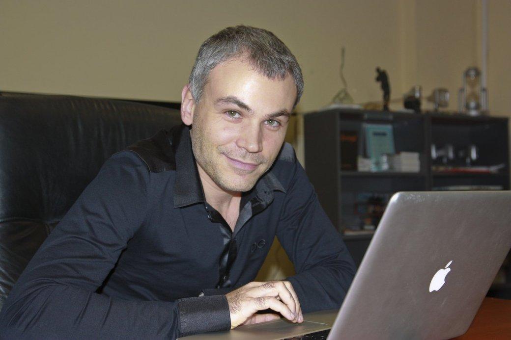 Интервью. Сергей Орловский | Канобу - Изображение 1