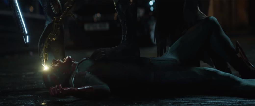 Начало конца: разбор первого трейлера фильма «Мстители: Война Бесконечности» | Канобу - Изображение 13