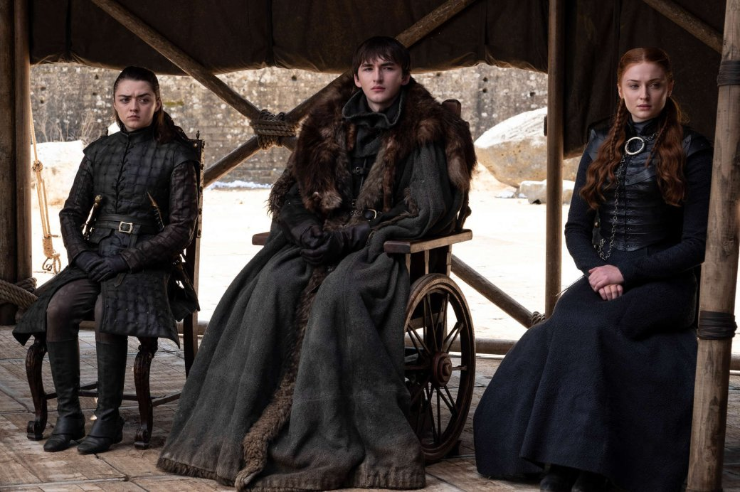 Подробный анализ 6 серии 8 сезона «Игры престолов» | Канобу - Изображение 6956
