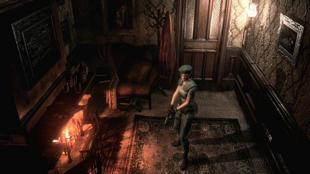 10 фактов о серии Resident Evil, которых вы не знали | Канобу - Изображение 6425