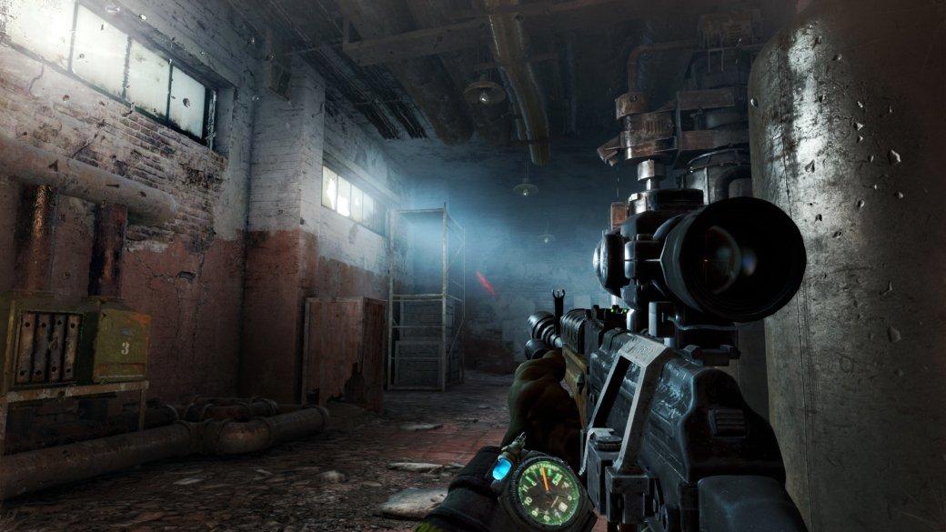 Красота, опередившая время: геймеры вспомнили игры, графика которых подошлабы следующему поколению | Канобу - Изображение 4