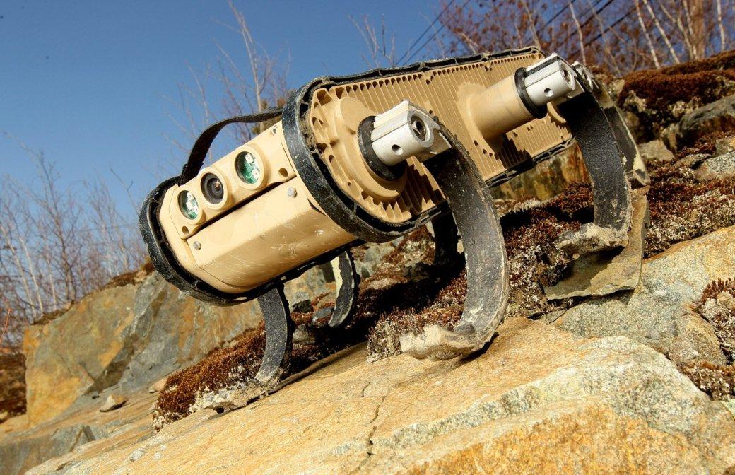 Роботы среди нас — Horizon уже не кажется такой уж фантастической | Канобу - Изображение 3