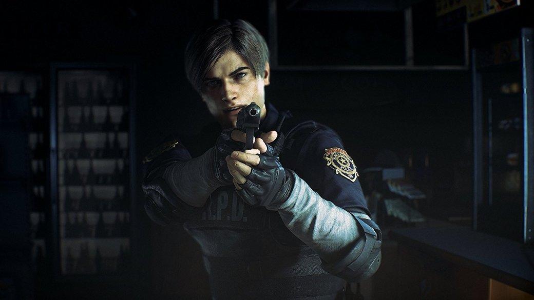 10 фактов о серии Resident Evil, которых вы не знали | Канобу