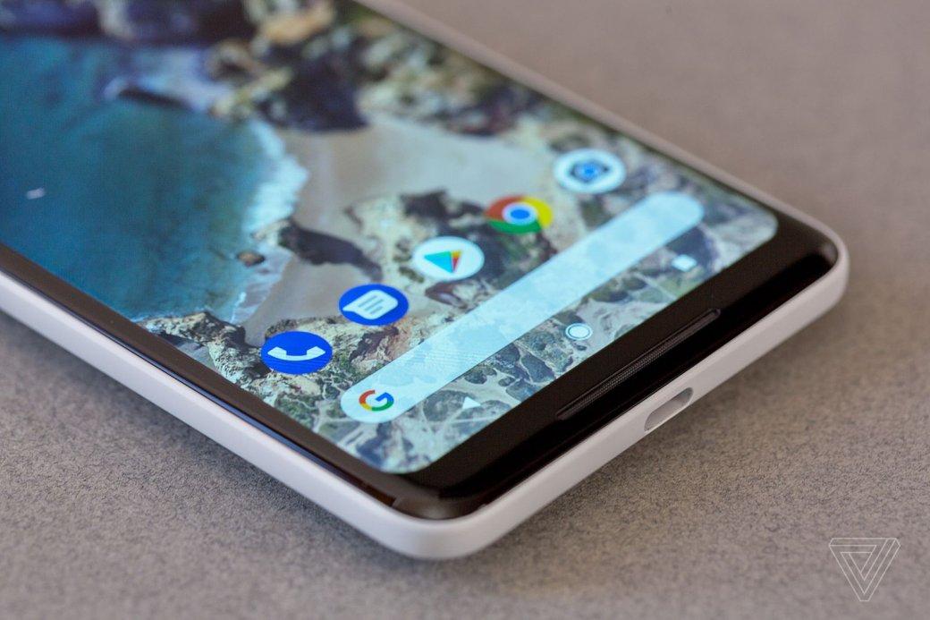 Что не так с Google Pixel 2? Главные плюсы и минусы новых смартфонов. - Изображение 8