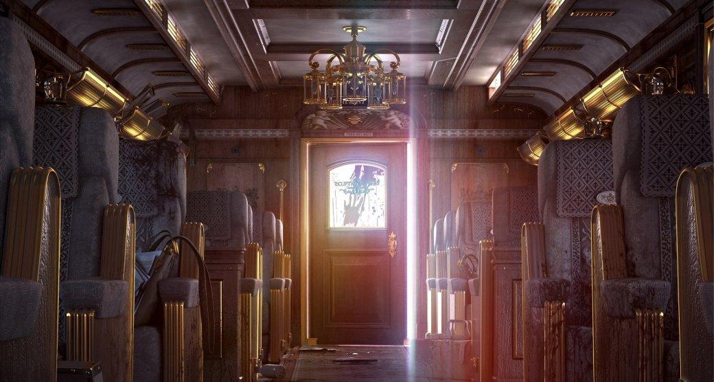 Обзор Resident Evil Zero HD - рецензия на игру Resident Evil Zero HD | Рецензии | Канобу
