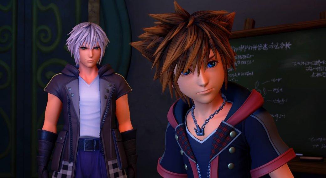 Обзор Kingdom Hearts 3 - рецензия на игру Kingdom Hearts 3 | Рецензии | Канобу