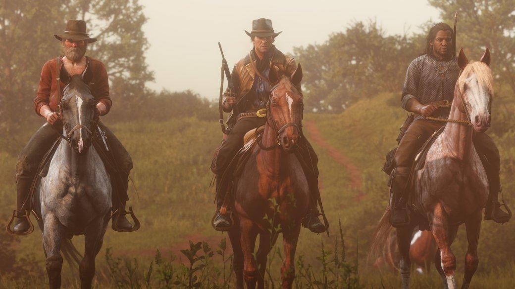 Рецензия на Red Dead Redemption 2 | Канобу - Изображение 2