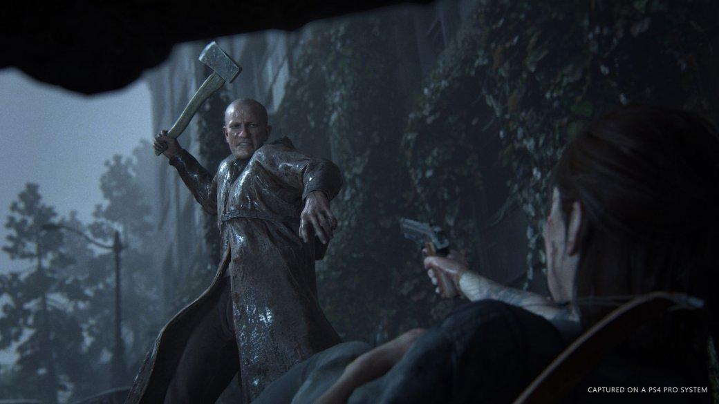 Е3 2018: Нил Дракманн защищает жестокость The Last ofUs2: «Это честный способ поведать историю»   Канобу - Изображение 6377