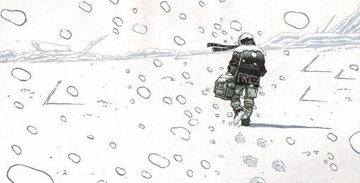 Комиксы: DMZ | Канобу - Изображение 3559