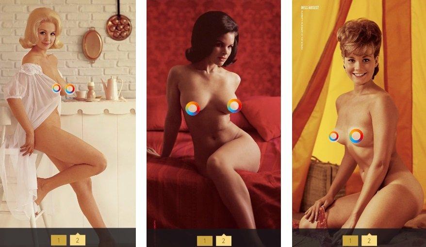 Все девушки изжурналов Playboy вMafia3. Галерея | Канобу - Изображение 22