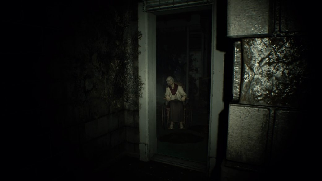 Первые впечатления игроков от Resident Evil 7: страшно! | Канобу - Изображение 10257