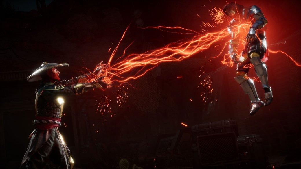 «MK11 возвращает атмосферу MK3». Что блогеры говорят про Mortal Kombat11? | Канобу - Изображение 6917