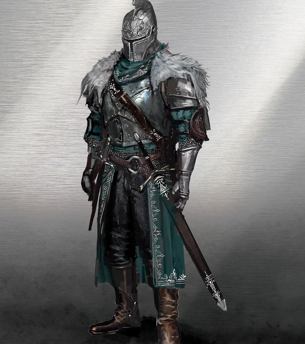 На фоне анонса Dark Souls Remastered вспоминаем, почему Dark Souls 2 — худшая игра в серии  | Канобу - Изображение 4